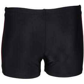 arena Thrice Shorts Boys, czarny/czerwony